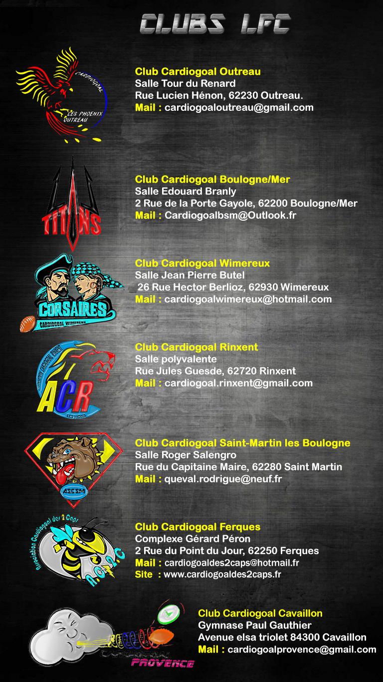 Clubs LFC